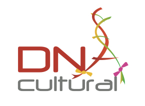 DNA cultural logo
